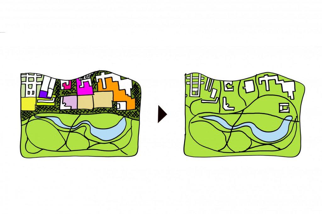 Oosterpark amsterdam buro sant en co for Buro concept