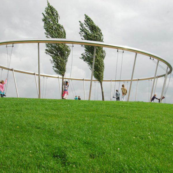 buro-sant-en-co-landschapsarchitectuur-park-de-hoge-weide-utrecht-buurtpark-leidsche-rijn-ontwerp-panorama-schommel-spelen