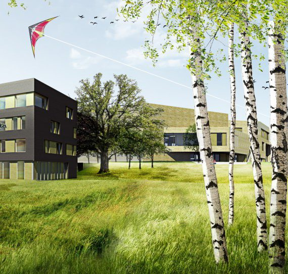 Letovo School Moskou