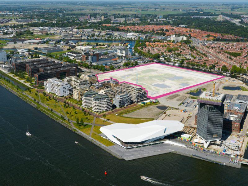 Overhoeks Amsterdam