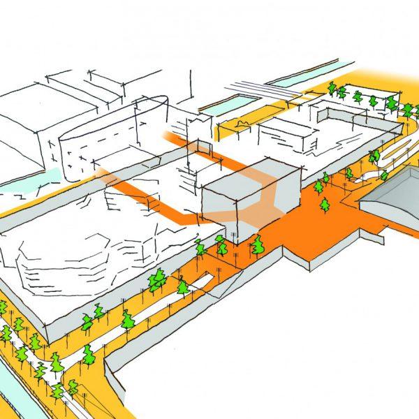 buro-sant-en-co-landschapsarchitectuur-stationsplein-oost-utrecht-centraal-station-ontwerp-herinrichting-fietsparkeerkelder-groendak-stromen-concept