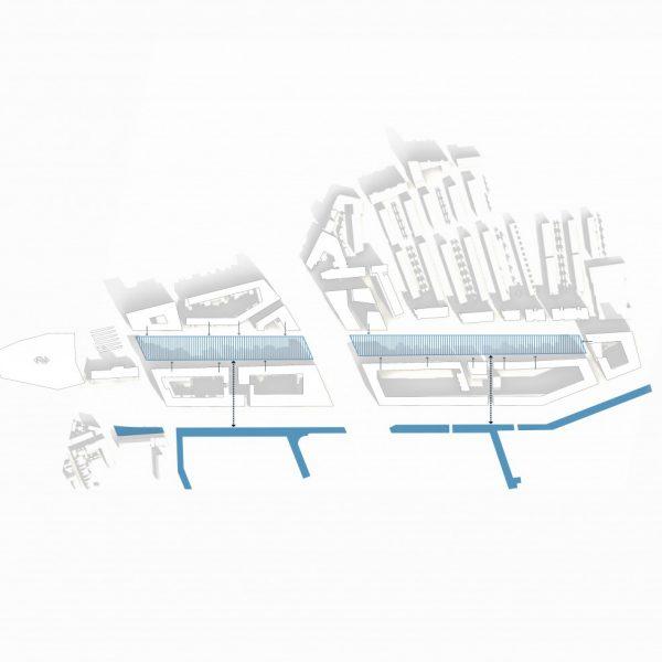 buro-sant-en-co-landschapsarchitectuur-van leeuwenhoekpark-delft-stadspark-dakpark-klimaatadaptief-duurzaam-waterbeheer-waterretentie