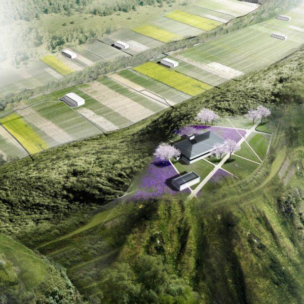 buro-sant-en-co-landschapsarchitectuur-Yuncheng area1_Locatie1_standpunt4_top hillhouse2