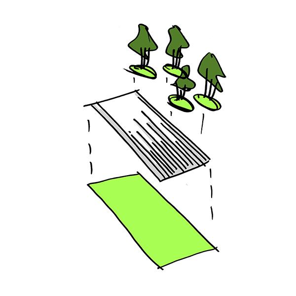 buro-sant-en-co-landschapsarchitectuur-campus-universiteit-leiden-den haag-daktuin-concept diagram-resize