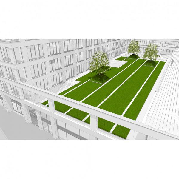 buro-sant-en-co-landschapsarchitectuur-campus-universiteit-leiden-wijnhavenkwartier-den haag-daktuin-11