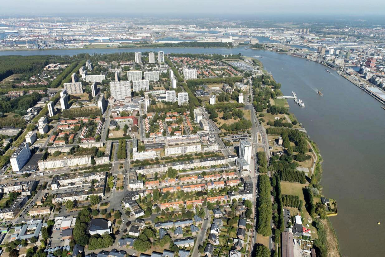 buro-sant-en-co-landschapsarchitectuur-internationale competitie-linkeroever-antwerpen-patrick henderyckx