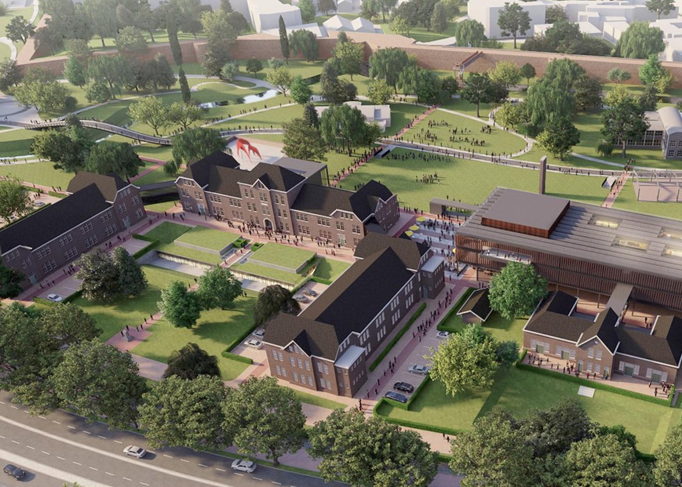 buro-sant-en-co-landschapsarchitectuur-tapijnkazerne-maastricht-transformatie-herbestemming-campus-universiteit-maastricht-stadspark-ecologie-1
