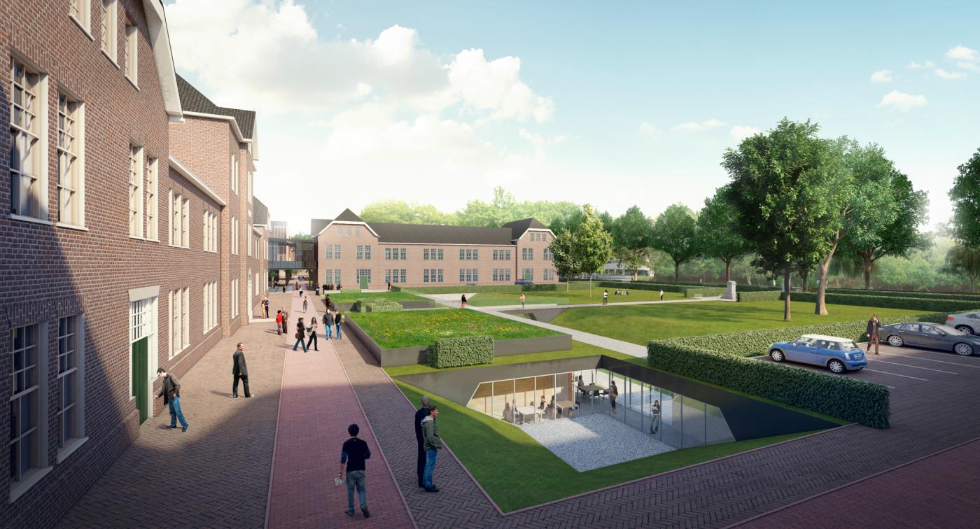 buro-sant-en-co-landschapsarchitectuur-tapijnkazerne-maastricht-transformatie-herbestemming-campus-universiteit-maastricht