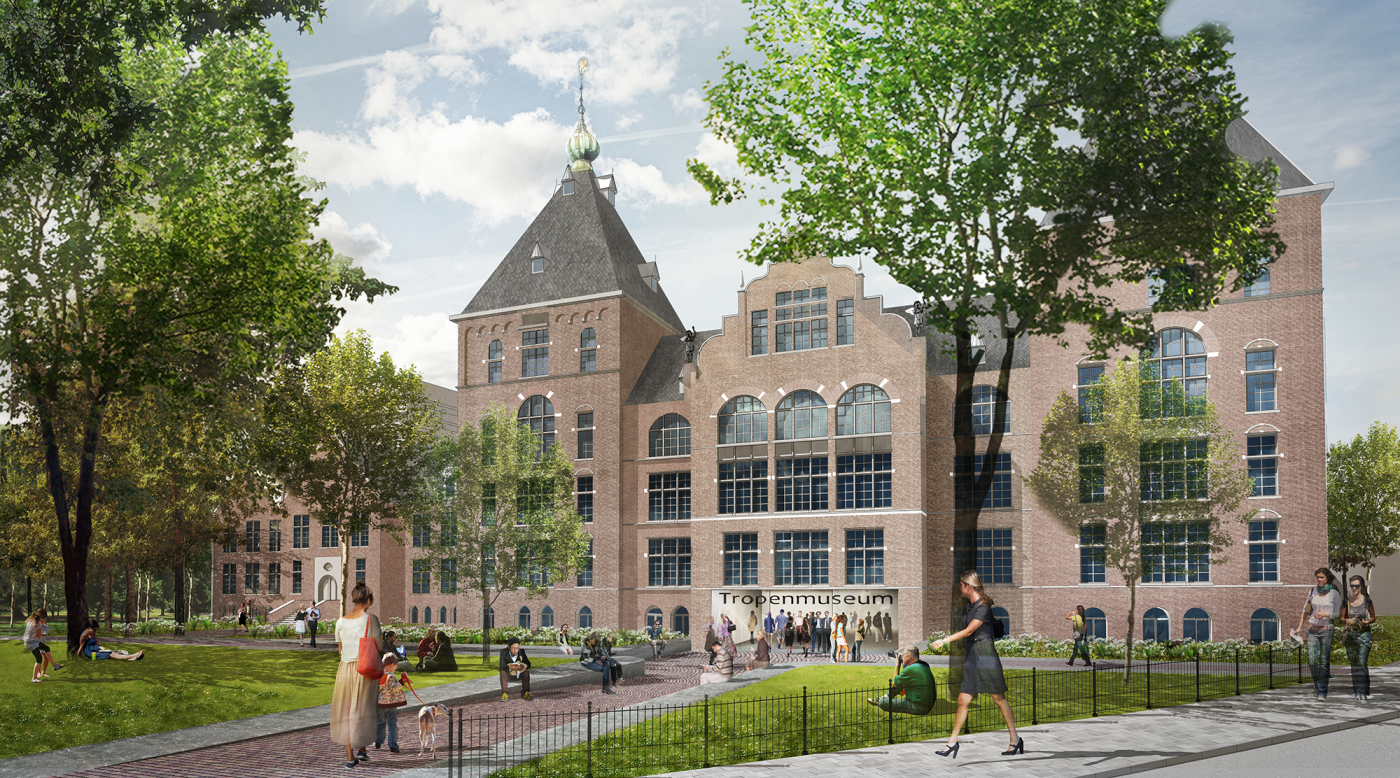 oosterpark-amsterdam-burosantenco-park-renovatie-landschapsarchitectuur-klimaatadaptief-biodiversiteit-stadspark-entree-tropenmuseum-kit