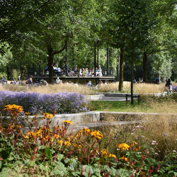 oosterpark-amsterdam-burosantenco-park-renovatie-landschapsarchitectuur-klimaatadaptief-biodiversiteit-stadspark-evenementenplein