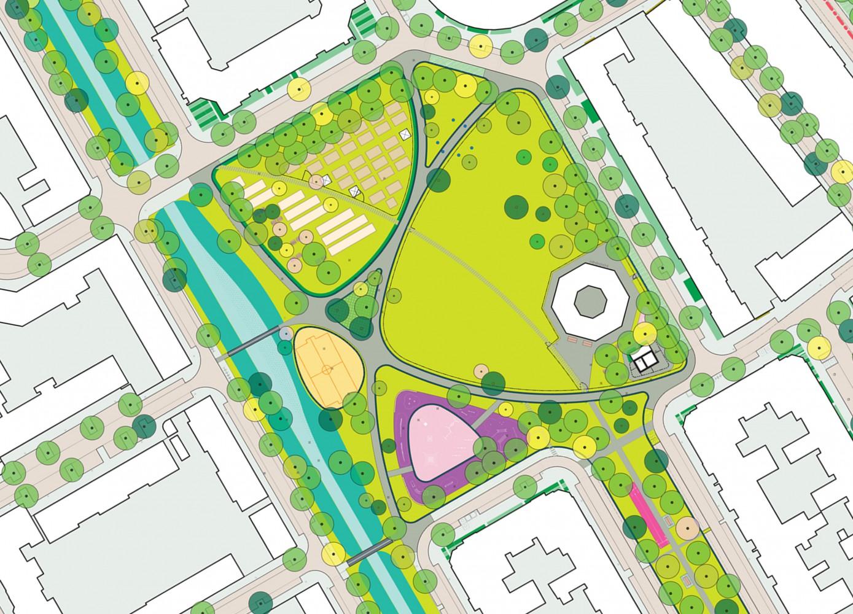 buro-sant-en-co-landschapsarchitectuur-cromvliet-den-haag-voorlopig-ontwerp-plattegrond-park