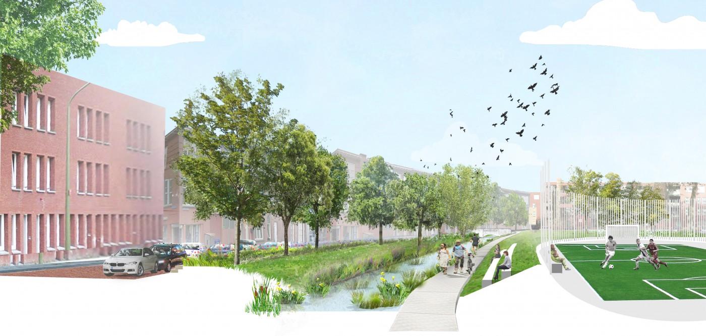 buro-sant-en-co-landschapsarchitectuur-cromvlietpark-den-haag-schetsontwerp-profiel-2