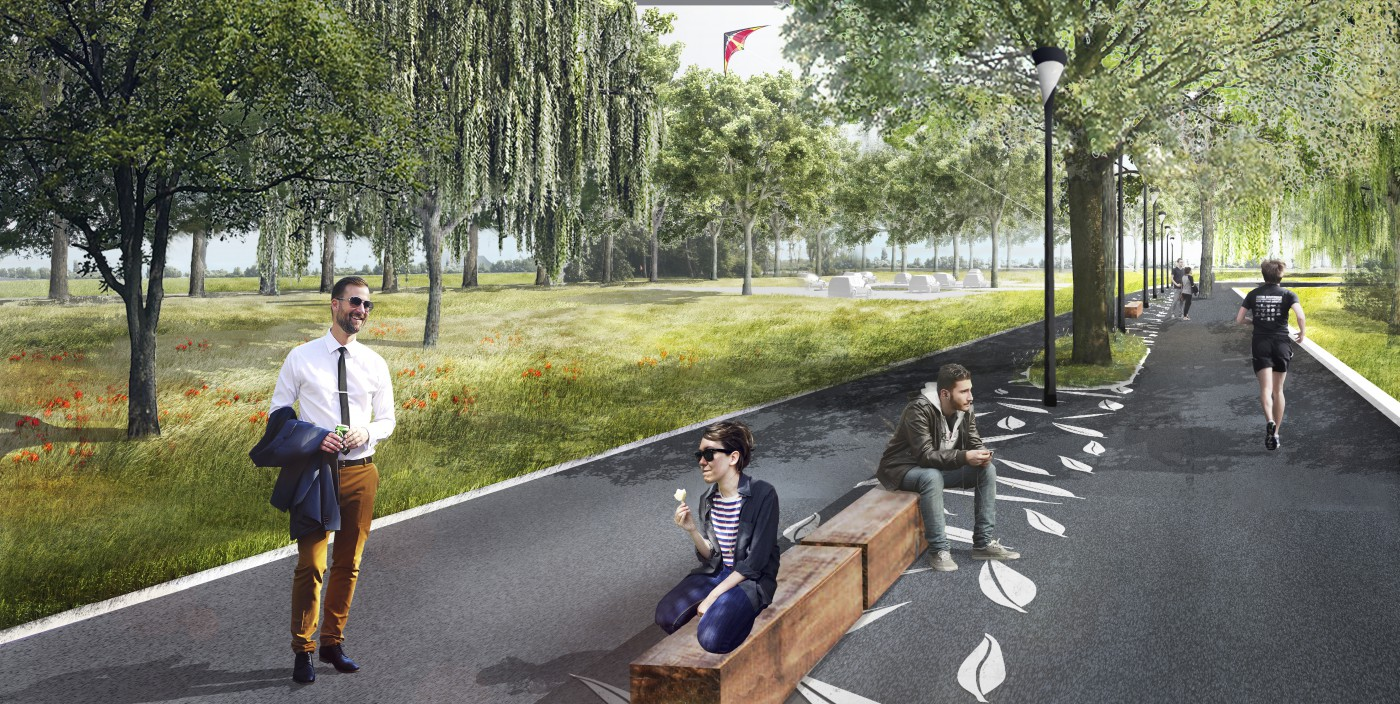 buro-sant-en-co-landschapsarchitectuur-johannapolder-albrandswaard-promenade