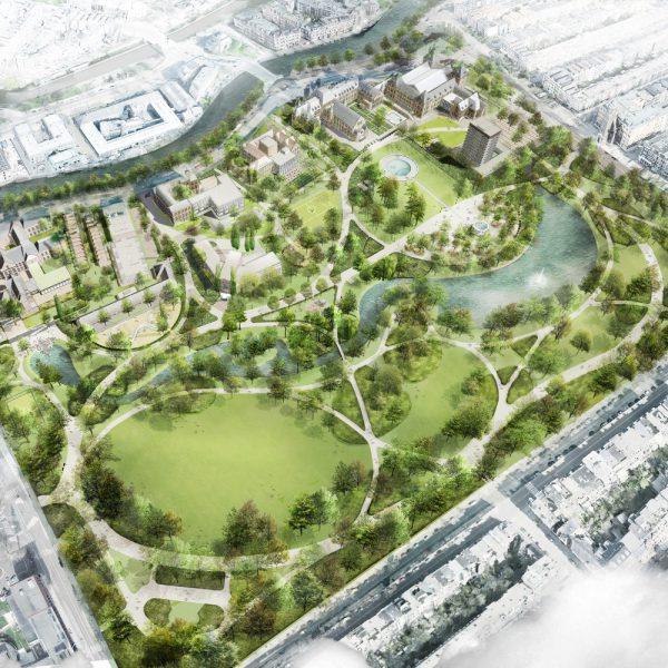 buro-sant-en-co-landschapsarchitectuur-oosterpark-amsterdam-ontwerp-vogelvlucht-2