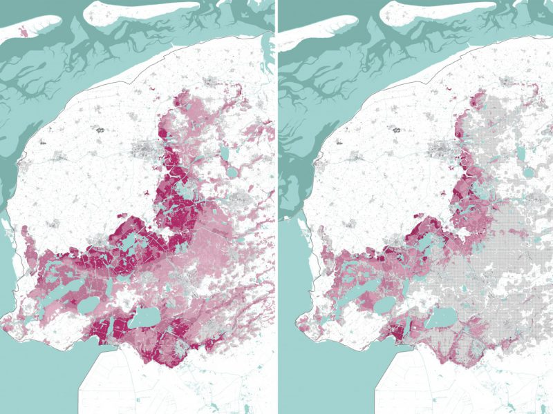 buro-sant-en-co-landschapsarchitectuur-paul-plambeck-afstuderen-academie van bouwkunst-amsterdam-friesland-veen-veenweide-landschap-bodemdaling