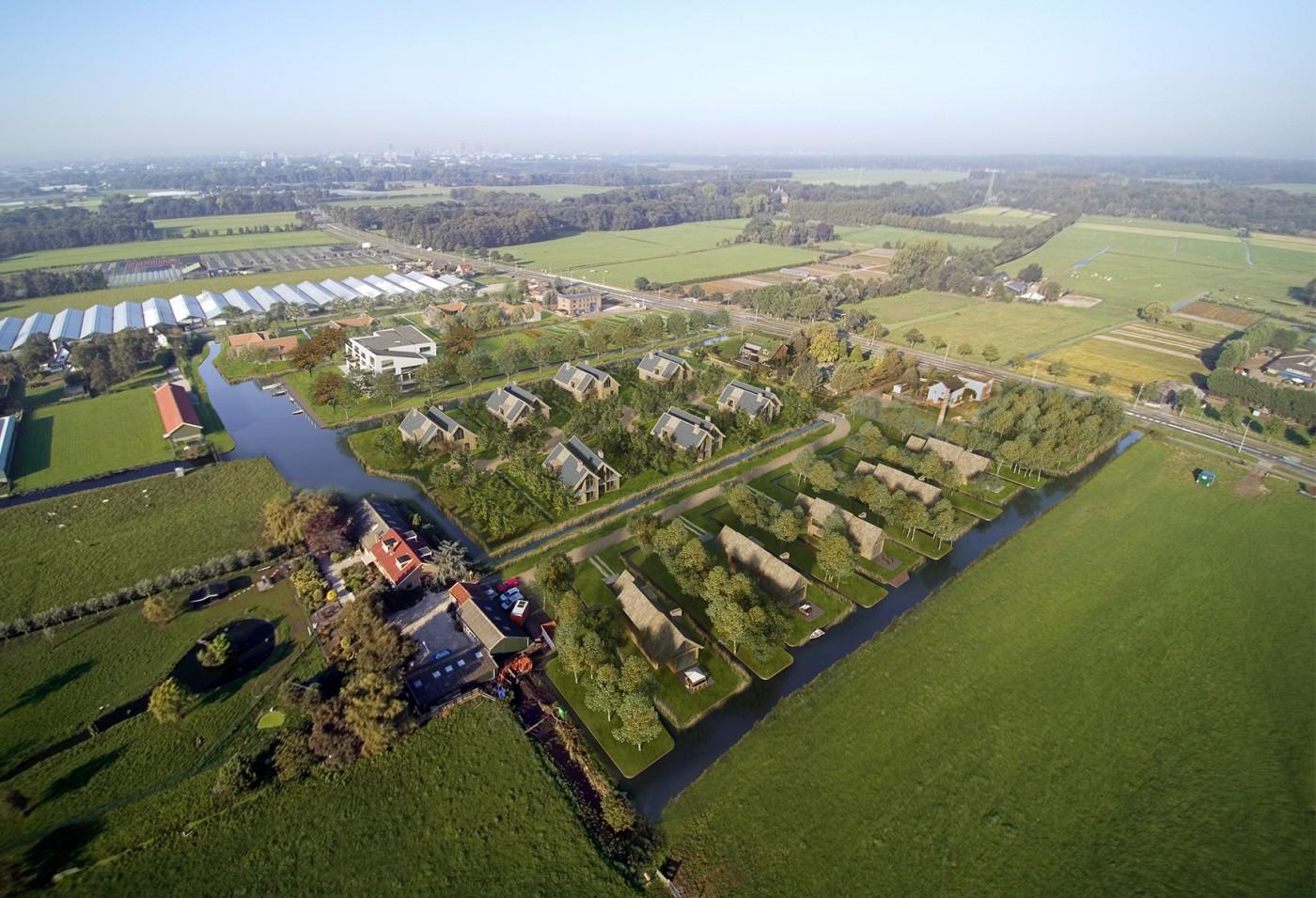 buro-sant-en-co-landschapsarchitectuur-roosenhorst-voorschoten-ontwerp-landschap-woonomgeving-vogelvlucht
