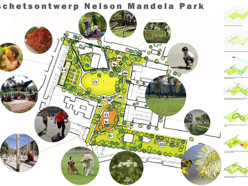 Buro-sant-en-co-landschapsarchitectuur Nelson-Mandelaprk-Haarlem-SO