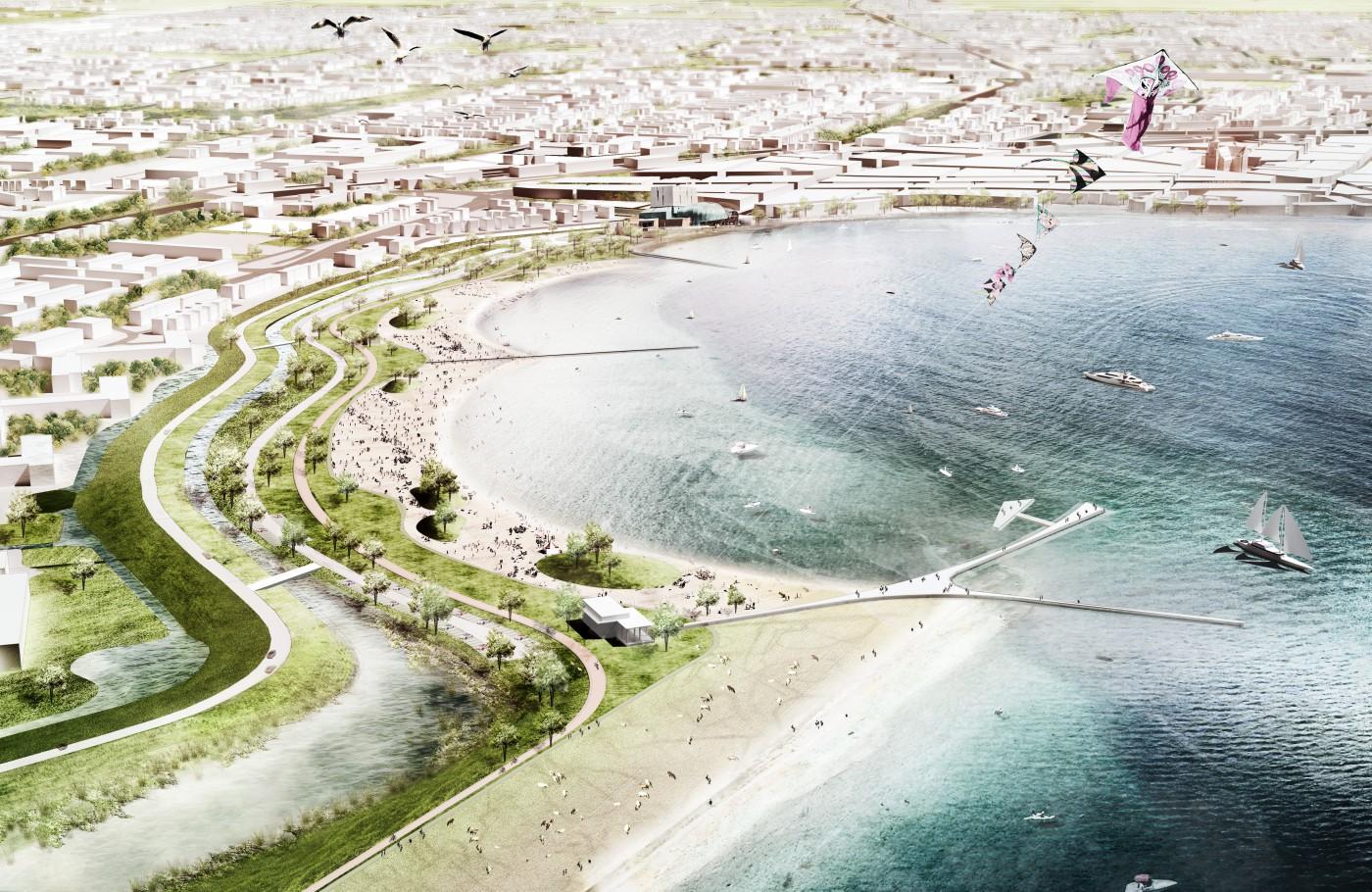 Buro-sant-en-co-landschapsarchitectuur-stadsstrand-hoorn-schetsontwerp V01-revised (2)