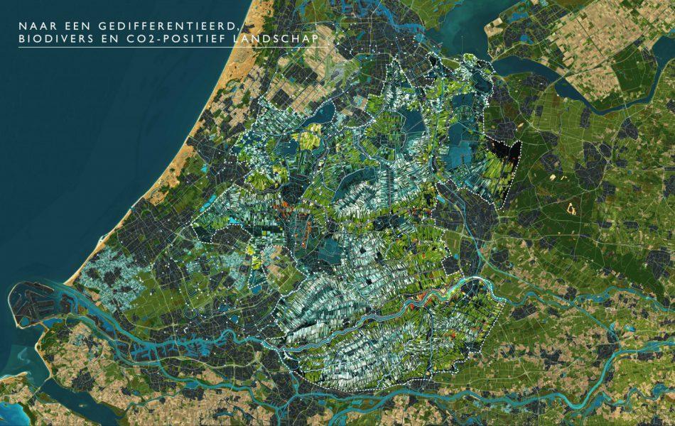 buro-sant-en-co-landschapsarchitectuur-groene-hart-bodemdaling-watersysteem-landgebruik-veenweide-divers-toekomstperspectief
