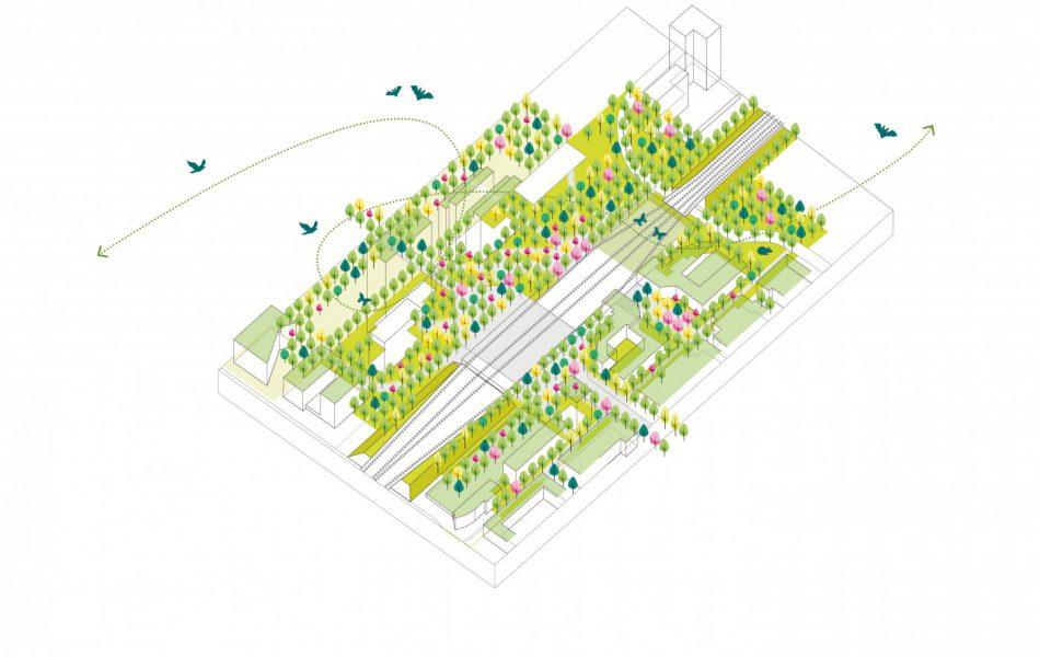 buro-sant-en-co-landschapsarchitectuur-almere-centrum-stationsgebied-bosco-horizontale