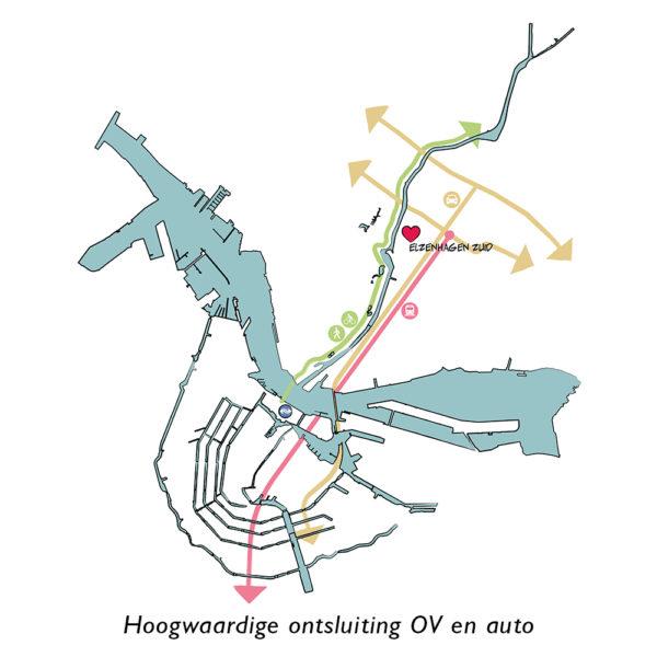 sant-en-co-kanaalzone-dijkpark-amsterdam-schema-verbindingen